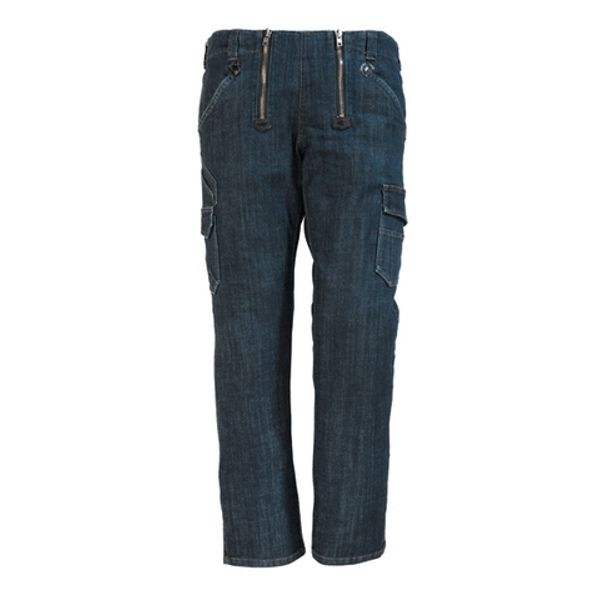 Zunft-Stretch-Jeans Friedhelm Marke FHB