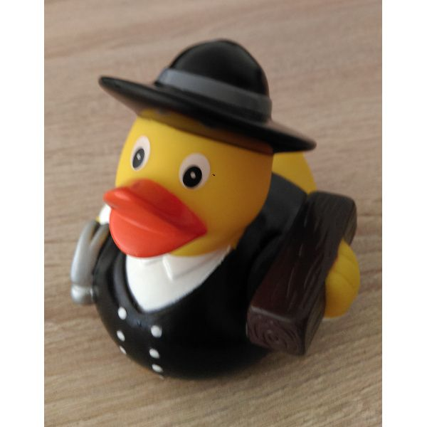 Zimmermann Duck